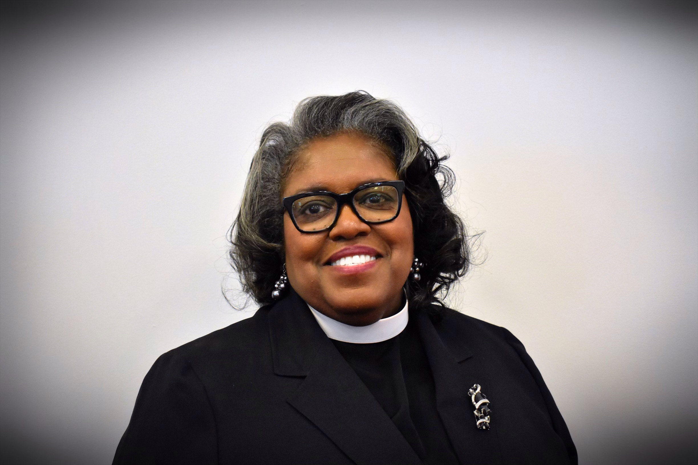 Rev. Gwendolyn Crawford