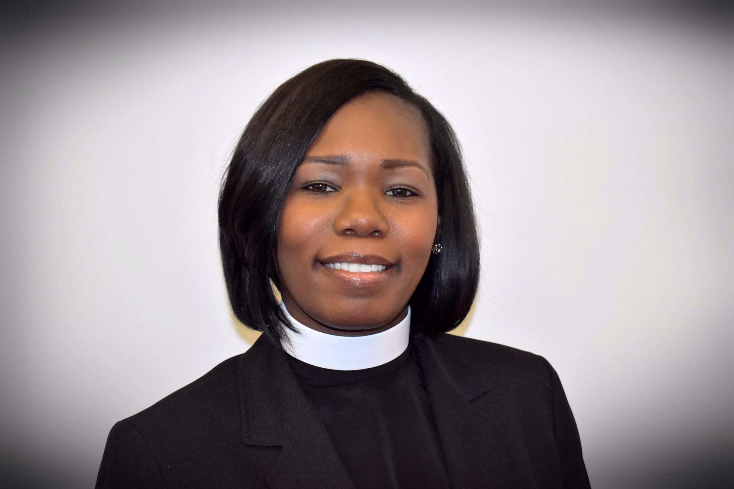 Rev. Aliss Williams